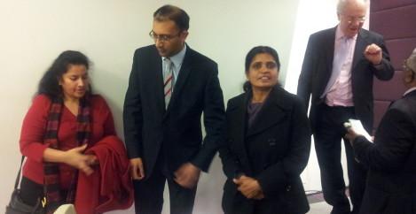2012-01-23 கனேடிய வெளிவிவகார அமைச்சரை   தமிழீழ அரசாங்கத்தின்  பிரதிநிதிகள்