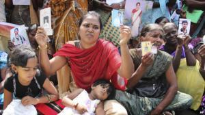 Sri Lanka: Justice to Tamils Denied again !
