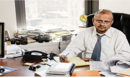 Rudrakumaran: Man with a Mission in Pursuit of Eelam !